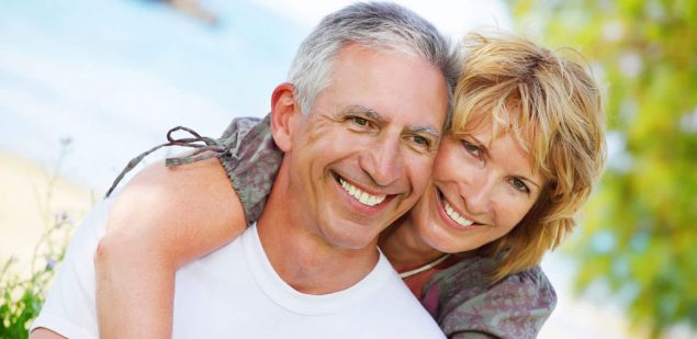 Wills & Trusts happy-couple Estate planning Direct Wills Seething Wells